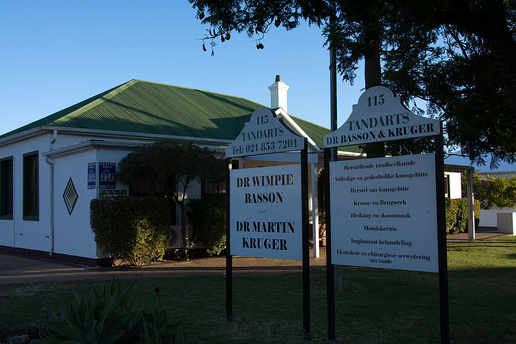 Helderberg Dentists
